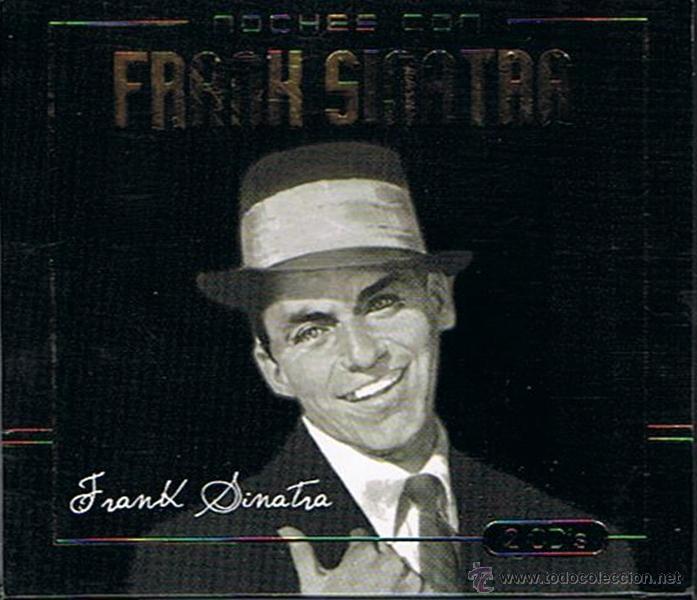 CD NOCHES CON FRANK SINATRA (Música - CD's World Music)