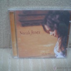 CDs de Música: NORAH JONES: FEELS LIKE HOME. Lote 48395013