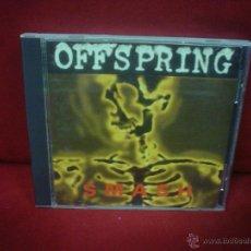 CDs de Música: OFFSPRING: SMASH. Lote 48395114