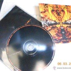 CDs de Música: MÚSICA CD: MESHUGGAH NOTHING 2002 NB. Lote 48418113