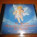 CDs de Música: EL AMOR PERJUDICA SERIAMENTE LA SALUD CD PROMO BANDA SONORA MUSICA BERNARDO BONEZZI ZOMBIES MUY RARO. Lote 48439095