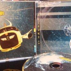 CDs de Música: SAMBODROMO - ABFAHRT! - CD - 2003 (FUSIÓN: ELECTRONIC, WORLD MUSIC, HIP HOP, SAMBA, REGGAE). Lote 48446892