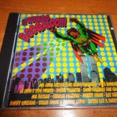 CDs de Música: ¡¡¡ QUIERO BOOGALOO !!! CD ALBUM DEL AÑO 1995 LA LUPE TITO PUENTE JOE CUBA SEXTET CHEO FELICIANO. Lote 71975629