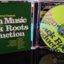 CDs de Música: ZENAH MUSIC MEETS BLACK ROOTS PRODUCTION - FROM EARLLY 70´S TO 21 ST CENTURY - 2CD - REGGAE - RAGGA. Lote 48487728
