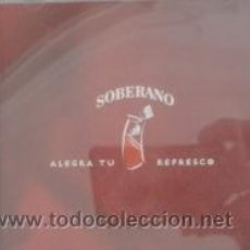 CDs de Música: DEVILS IN THE GARDEN - OH WANNA / CD SINGLE PROMO RF-937. Lote 48490686