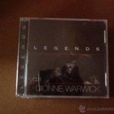 CDs de Música: DIONNE WARWICK. CD 41. Lote 48520921
