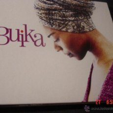 CDs de Música: BUIKA. CD DRO EAST WEST 2005.. Lote 48530645