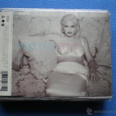CDs de Música: MADONNA SECRET CD SINGLE USA 1984 4CORTES.SECRET INSTRUMENTAL INCLUIDO. PDELUXE. Lote 48541115