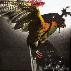CDs de Música: BUDGIE - IN FOR THE KILL. Lote 48550070