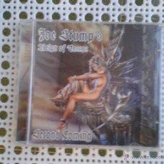 CDs de Música: CD NUEVO PRECINTADO JOE STUMP'S REIGN OF TERROR SECOND COMING. Lote 48577269