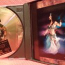 CDs de Música: EXOTIC ORIENTAL BELLY DANCING - (SHEBA, IN THE PERFUMED GARDEN, PASSION, INCENSE...) 2CD. Lote 48650390