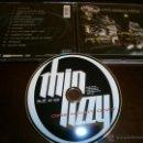 CDs de Música: THIN LIZZY - CD - ONE NIGHT ONLY - JOHN SYKES - SCOTT GORHAM - LIVE 2000. Lote 48656858