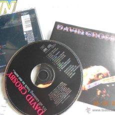 CDs de Música: MÚSICA CD ROCK: DAVID CROSBY IT'S ALL COMING BACK TO ME NOW NA.E. Lote 128664498