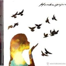 CDs de Música: HOMBRESPAJAO - TEÓRICA PRÁCTICA. Lote 48733493