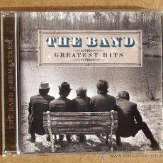CDs de Música: THE BAND - GREATEST HITS (CD). Lote 48761792