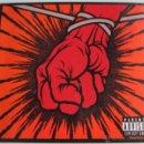 CDs de Música: METALLICA - ST ANGER - CD + DVD - DIGIPACK - INCLUYE CODIGO DESCARGA MP3 + LIBRETO. Lote 48776890