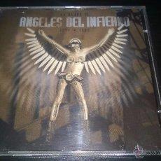 CDs de Música: ANGELES DEL INFIERNO - LO MEJOR 1984-1993. Lote 154707738