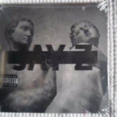CDs de Música: JAY Z - '' MAGNA CARTA / HOLY GRAIL '' CD DELUXE EDITION USA SEALED. Lote 48781656