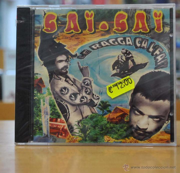 cds de ragga