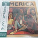 CDs de Música: AMERICA - AMERICA 1972/2012 JAPAN MINI LP PAPERSLEEVE CARDBOARD CD WPCR-12678. Lote 48812044