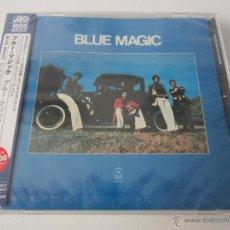 CDs de Música: BLUE MAGIC - BLUE MAGIC 1974/2012 JAPAN CD WPCR-27548 * DIGITAL REMASTERING. Lote 48834965