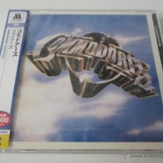 CDs de Música: THE COMMODORES - COMMODORES 1977/2013 JAPAN CD UICY-75859. Lote 48835270