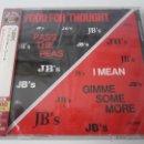 CDs de Música: J.B.'S (JB'S) (JAMES BROWN) - FOOD FOR THOUGHT 1972/2015 JAPAN CD UICY-76593. Lote 48835474
