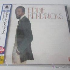 CDs de Música: EDDIE KENDRICKS (THE TEMPTATIONS) - EDDIE KENDRICKS 1973/2014 JAPAN CD UICY-76687. Lote 48836820