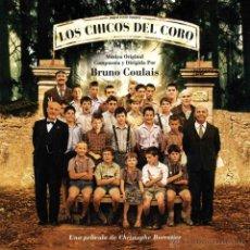 CDs de Música: LOS CHICOS DEL CORO PRECINTADO. Lote 48885058