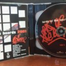 CDs de Música: LORDS OF THE BOARDS - 2CD- 2001 - OUTKAST, FATBOY SLIM, SU7EVEN, TOPLOADER, MOBY - HIP HOP / ELECTRO. Lote 48900310