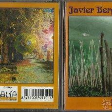 CDs de Música: JAVIER BERGIA CD NOCHE INFINITA... TAGOMAGO, 1998. Lote 50463279