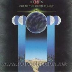 CDs de Música: KING'S X - OUT OF THE SILENT PLANET. Lote 48930482