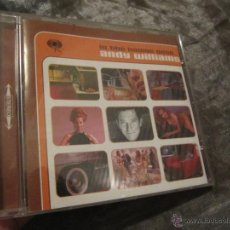 CDs de Música - In the Lounge With Andy Williams - 48970614