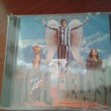 CDs de Música: CD NUEVO PRECINTADO BSO BANDA SONORA ORIGINAL CINE ESPAÑOL ¡OH CIELOS! PEPÍN MORENO. Lote 49003410