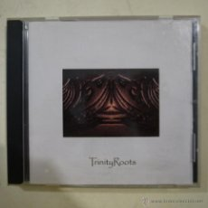 CDs de Música: TRINITY ROOTS - CD DE 4 CANCIONES. Lote 49036937