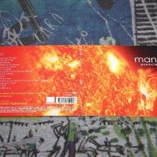 CDs de Música: MANÁ - ESENCIALES SOL - CANCIONES PARA BAILAR 1991-2003 - WEA - 2564-61044-2 - CD. Lote 49049340