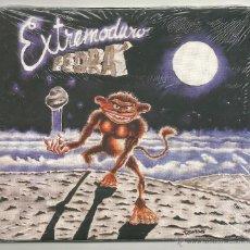 CD de Música: EXTREMODURO [CD DIGIPACK] PEDRA ¡NUEVO Y PRECINTADO!. Lote 49057518