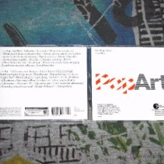 CDs de Música: PET SHOP BOYS - THE HITS - POP ART - 2 CD'S - REMASTERED - PARLOPHONE - 07243 594837 2 6. Lote 49041573