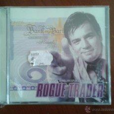 CDs de Música: CD NUEVO PRECINTADO BSO BANDA SONORA ORIGINAL CINE ROGUE TRADER. Lote 49072621