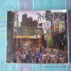 CDs de Música: CD - PUNK H.C. - INFAME - PRECINTADO. Lote 49098201