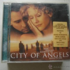 CDs de Música: CITY OF ANGELS B.S.O.. Lote 49098311