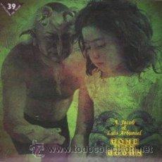 CDs de Música: HOME DAS BUBAS: A. JACOB & LUIS ARBUNIEL - 3 X CD, TALLER DE MUSICS SPAIN 2005. Lote 49142387