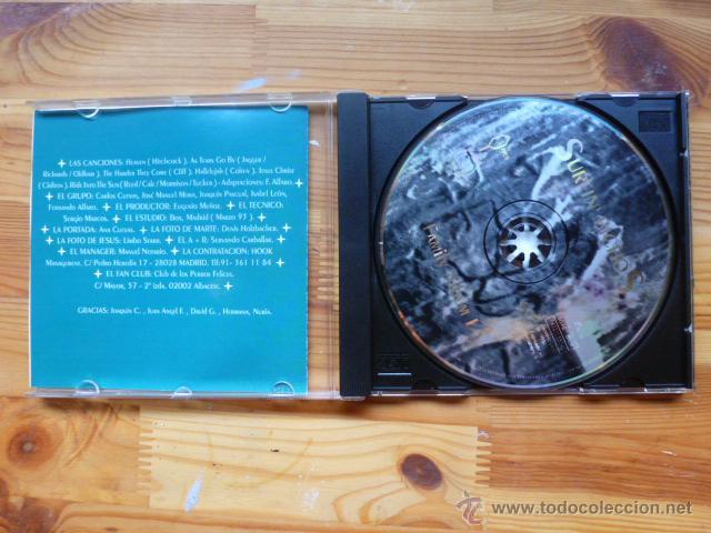 CDs de Música: SURFIN BICHOS - FAMILY ALBUM I (CD, VIRUS, 1993) - Foto 2 - 49149411