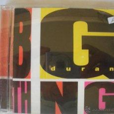 CDs de Música: MAGNIFICO CD DE . DURAN - DURAN -. Lote 49163630