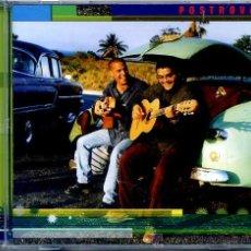 CDs de Música - POSTROVA (CD EMI 2000) VER TEMAS - 49182947