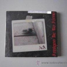 CDs de Música: CD - PUNK H.C. - AMIGOS DE LO AJENO - IMPORTACIÓN ECUADOR - PRECINTADO. Lote 49199732