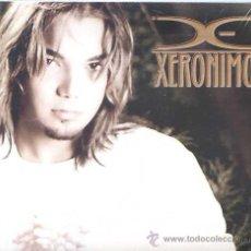 CDs de Música: XERONIMO / X (CD WAITER MUSIC 2005) VER TEMAS (PRECINTADO). Lote 49215596