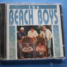 CDs de Música: THE BEACH BOYS SURFER GIRL CD ALBUM PRECINTADO. Lote 49216791