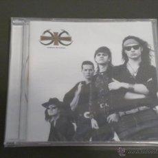 CDs de Música: HEROES DEL SILENCIO , SENDEROS DE TRAICIÓN WARNER PARLOPHONE , BUNBURY. Lote 49217054