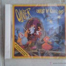 CDs de Música: CD NUEVO PRECINTADO BSO CINE DIBUJOS ANIMADOS OLIVIER ONRUST IN VOGELLAND. Lote 49219299